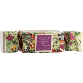 Crabtree & Evelyn Festive Fig intensive, hydratisierende Creme für die Hände  25 g