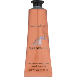 Crabtree & Evelyn Gardeners crema hidratante intensiva para manos  25 g