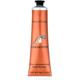 Crabtree & Evelyn Gardeners crema hidratante intensiva para manos  50 g
