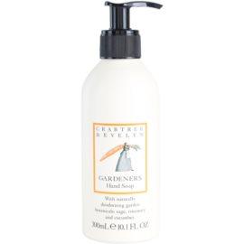 Crabtree & Evelyn Gardeners folyékony szappan kézre  300 ml