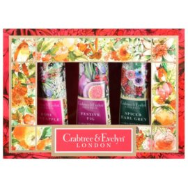 Crabtree & Evelyn Hand Therapy козметичен пакет  VII.