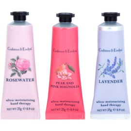 Crabtree & Evelyn Hand Therapy Kosmetik-Set  VI.
