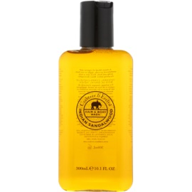 Crabtree & Evelyn Indian Sandalwood sprchový gel na tělo a vlasy  300 ml