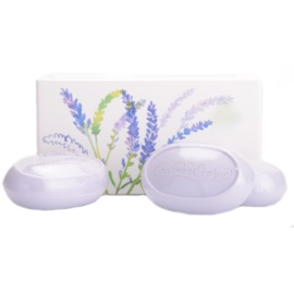 Crabtree & Evelyn Lavender туалетне мило  3x85 гр