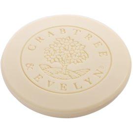 Crabtree & Evelyn Moroccan Myrrh mýdlo na holení náhradní náplň  100 g