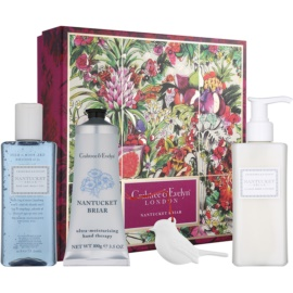 Crabtree & Evelyn Nantucket Briar® Kosmetik-Set  I.