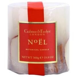 Crabtree & Evelyn Noël vonná svíčka 560 g