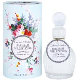 Crabtree & Evelyn Parisian Millefleurs Eau de Toilette pentru femei 100 ml