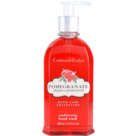 Crabtree & Evelyn Pomegranate Flüssigseife  250 ml