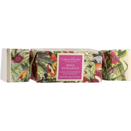 Crabtree & Evelyn Rose Pineapple crema intens hidratanta de maini  25 g