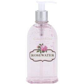 Crabtree & Evelyn Rosewater tekuté mýdlo  250 ml