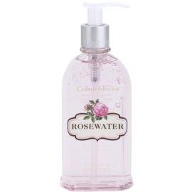 Crabtree & Evelyn Rosewater folyékony szappan  250 ml