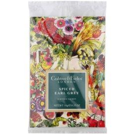 Crabtree & Evelyn Spiced Earl Grey parfum de linge 10 g