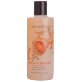 Crabtree & Evelyn Tarocco Orange sprchový a koupelový gel  250 ml