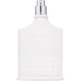 Creed Silver Mountain Water woda perfumowana tester dla mężczyzn 100 ml