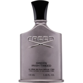 Creed Green Irish Tweed Eau de Parfum für Herren 100 ml