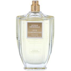 Creed Acqua Originale Iris Tubereuse woda perfumowana tester dla kobiet 100 ml