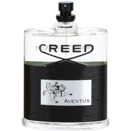 Creed Aventus Parfumovaná voda tester pre mužov 120 ml