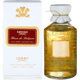Creed Fleurs de Bulgarie parfémovaná voda pro ženy 500 ml bez rozprašovače