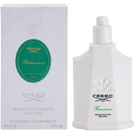 Creed Fleurissimo Lapte de corp pentru femei 200 ml