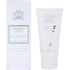 Creed Green Irish Tweed After Shave Balm for Men 75 ml