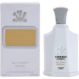 Creed Millesime Imperial gel de ducha unisex 200 ml