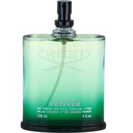 Creed Original Vetiver woda perfumowana tester dla mężczyzn 120 ml