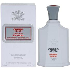 Creed Original Santal żel pod prysznic unisex 200 ml