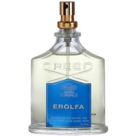 Creed Erolfa parfémovaná voda tester pro muže 75 ml