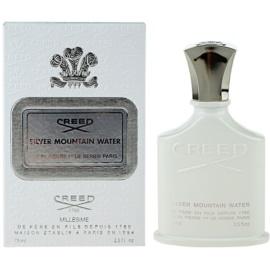 Creed Silver Mountain Water Eau de Parfum für Herren 75 ml