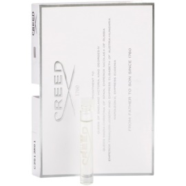 Creed Silver Mountain Water eau de parfum férfiaknak 2,5 ml