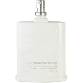 Creed Silver Mountain Water Parfumovaná voda tester pre mužov 120 ml