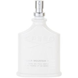 Creed Silver Mountain Water Parfumovaná voda tester pre mužov 75 ml