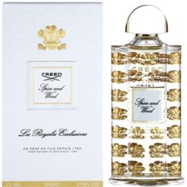 Creed Spice & Wood Eau de Parfum unisex 75 ml