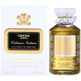 Creed Tubéreuse Indiana parfémovaná voda pro ženy 250 ml bez rozprašovače