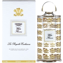 Creed White Flowers Eau de Parfum für Damen 75 ml