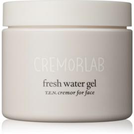 Cremorlab T.E.N. Cremor intenzivně hydratační gel pro zklidnění pleti  100 ml