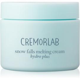Cremorlab Hydro Plus Snow Falls Intense Moisturizing Cream with Revitalizing Effect  60 ml