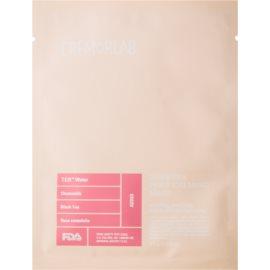 Cremorlab Herb Tea Calming Face Sheet Mask  25 g