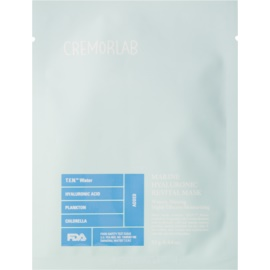 Cremorlab Marine revitalising cloth mask With Hyaluronic Acid  25 g