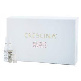 Crescina HFSC 500 Re-Growth Anti-hajhullás ampullák hölgyeknek  20 x 3,5 ml