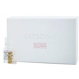 Crescina HFSC AGENONE 500 Ampullen gegen mittelstarken und fortschreitenden Haarausfall für Herren  20 x 3,5 ml