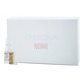 Crescina HFSC AGENONE 500 ampule proti střednímu a pokročilému řídnutí vlasů pro ženy  20 x 3,5 ml