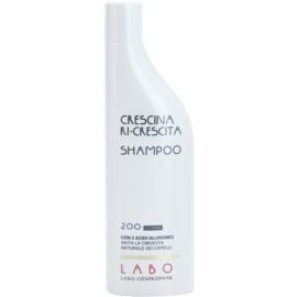 Crescina Re-Growth 200 šampon proti počátečnímu řídnutí vlasů pro ženy  150 ml