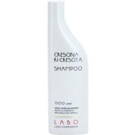 Crescina Re-Growth 1300 šampon proti pokročilému řídnutí vlasů pro muže  150 ml
