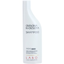 Crescina Re-Growth 1300 champô contra a queda de cabelo avançada para mulheres  150 ml