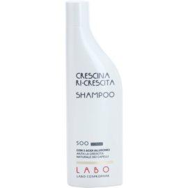 Crescina Re-Growth 500 šampon proti srednje naprednemu redčenju las za ženske  150 ml
