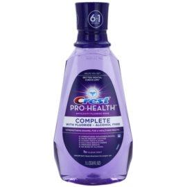 Crest Pro-Health Complete enjuague bucal 6 en 1 sabor  Clean Mint 1000 ml