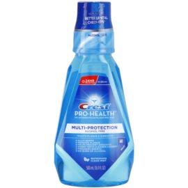 Crest Pro-Health Multi-Protection apa de gura racoritoare aroma  500 ml