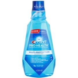 Crest Pro-Health Multi-Protection erfrischendes Mundwasser Geschmack  1000 ml
